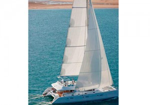 Catamaran Dragon Lagoon 62 1