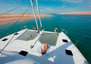 Catamaran Dragon Lagoon 62 4
