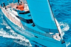 Sailing Yacht Shooting Star 5