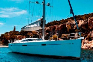 Sailing Yacht Shooting Star 6